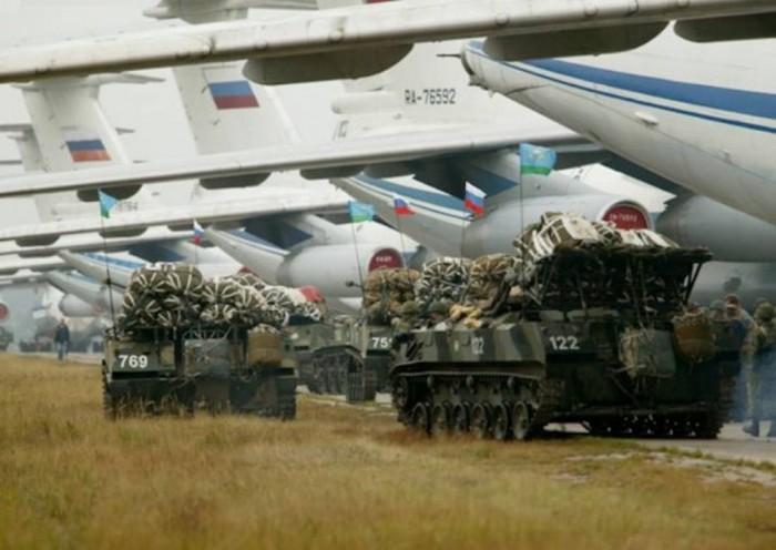 Крым готовится к «турецкой войне»