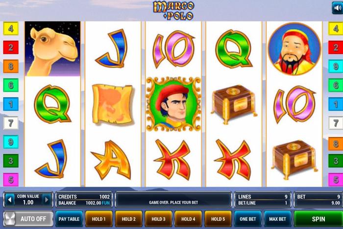 2. игровой автомат Marko Polo (700x468, 392Kb)
