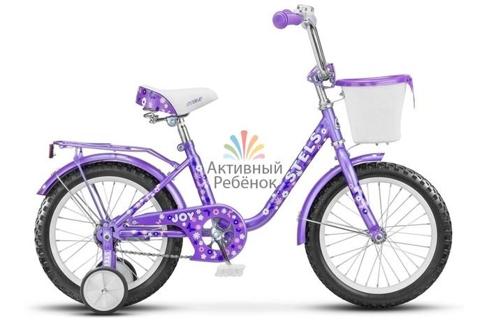 """alt=""""Детские велосипеды от магазина «Активный ребёнок»""""/2835299_Stels_Djoi_141 (700x455, 81Kb)"""