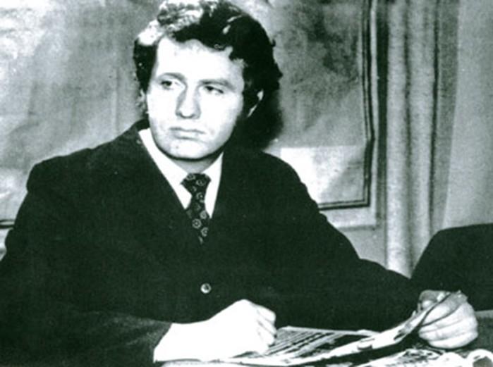 История о том, как Владимир Жириновский оказался в политике
