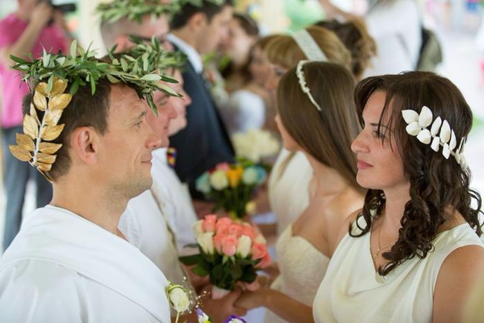 свадьба греция (700x466, 311Kb)