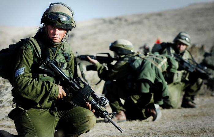 Самое грозное современное оружие Израиля