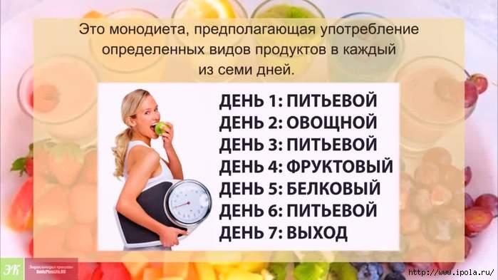 как эффективно похудеть после родов