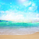 Превью Colorful Beach Papers (27) (700x700, 631Kb)