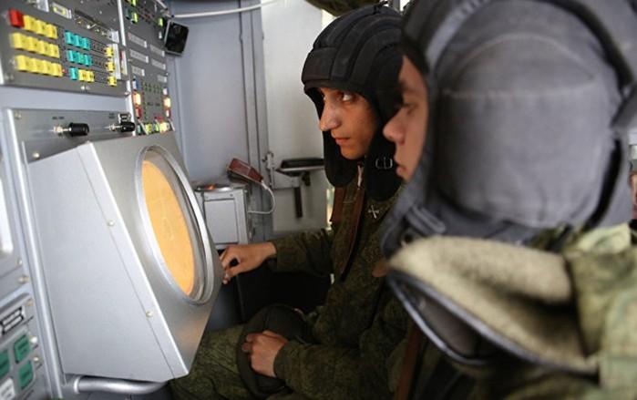 В России созданы первые образцы оружия на новых физических принципах