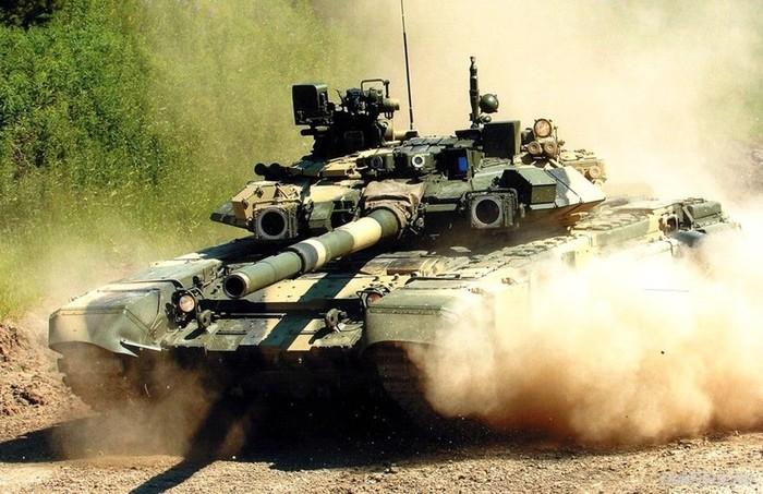 Самый дешевый танк Т 90 Владимир