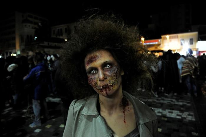 Сериал «Ходячие мертвецы» будут показывать до 2030 года