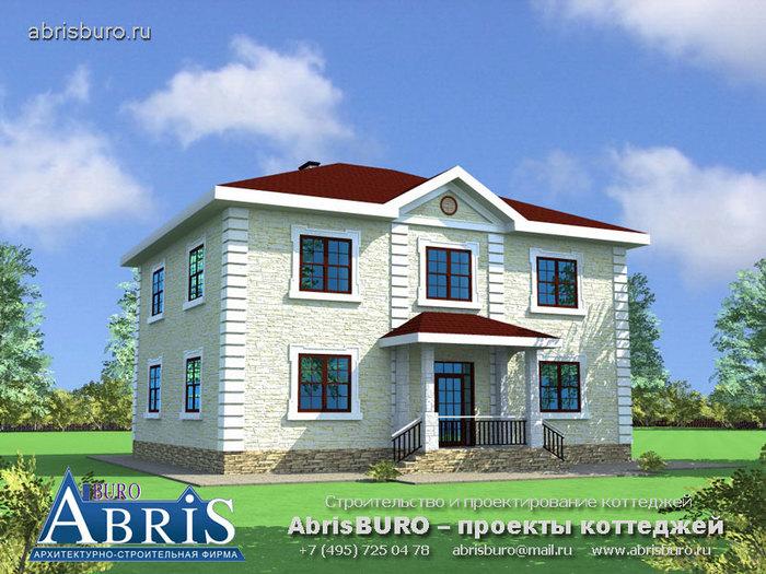 ПРОЕКТ ДОМА/3417827_cottage_K242212_facade_800x600 (700x525, 123Kb)