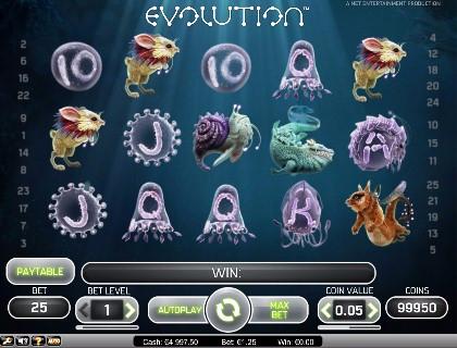 1.0 Evolution (420x320, 160Kb)