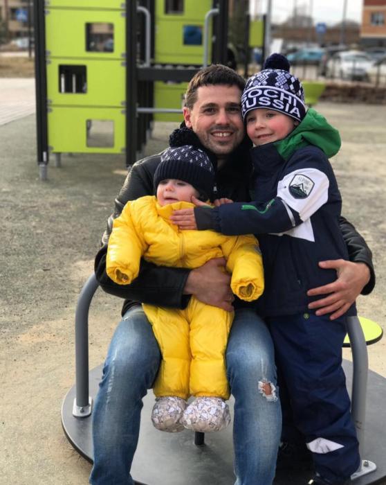 Пынзари с детьми фото 2018