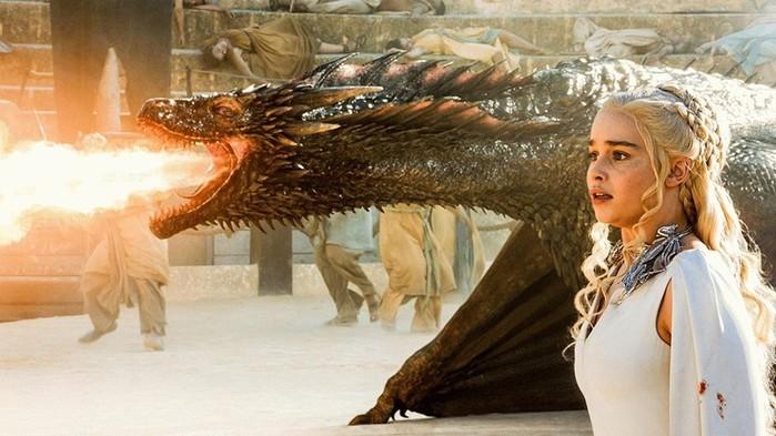 Топ 8 самых дорогих сериалов в истории
