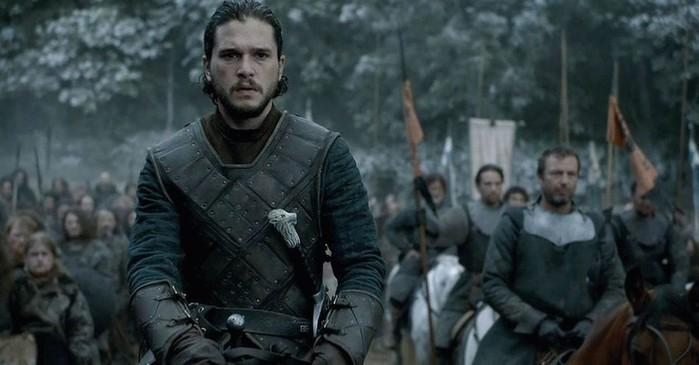 Что заявил Кит Харрингтон о премьере 7 сезона «Игры престолов»