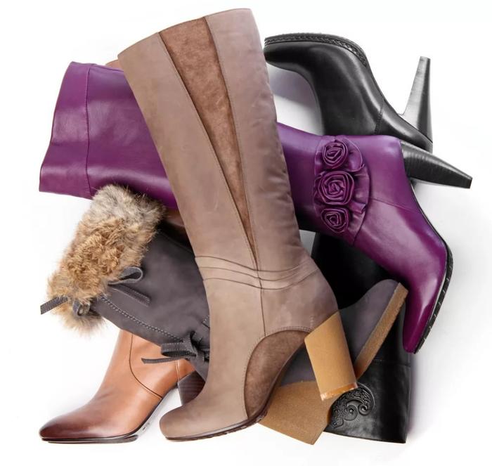 хранение зимней обуви 1 (700x663, 265Kb)