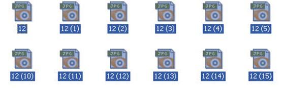 Групповое переименование файлов: быстро, легко и удобно