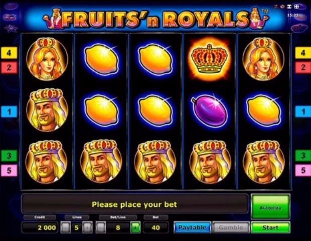 3.  Fruits and Royals (620x480, 345Kb)