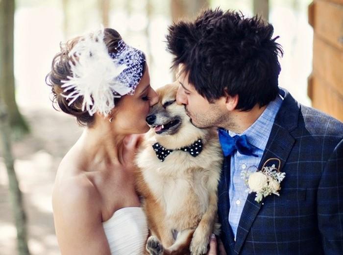 25 странных свадебных традиций разных стран