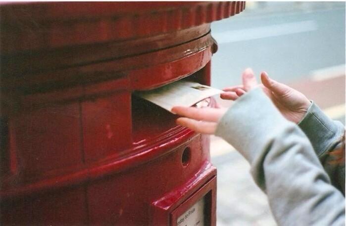 Привет, родная! Письмо от будущего мужа (в стихах)