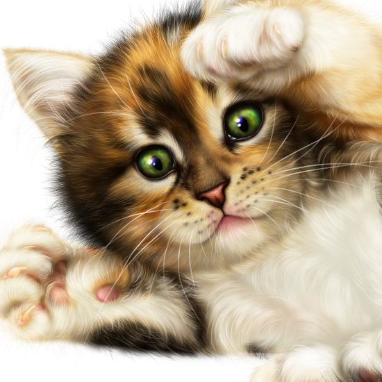 6090083_easter_kitten_with_a_chick9 (550x550, 771Kb)
