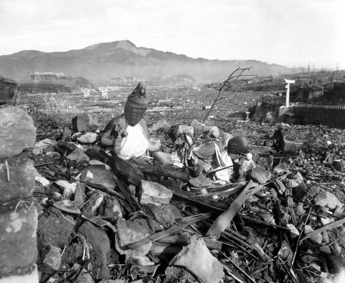 Краткая история Второй мировой войны на Тихом океане