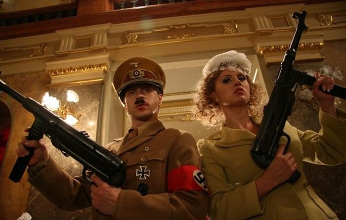Самые неудачные российские фильмы последнего времени