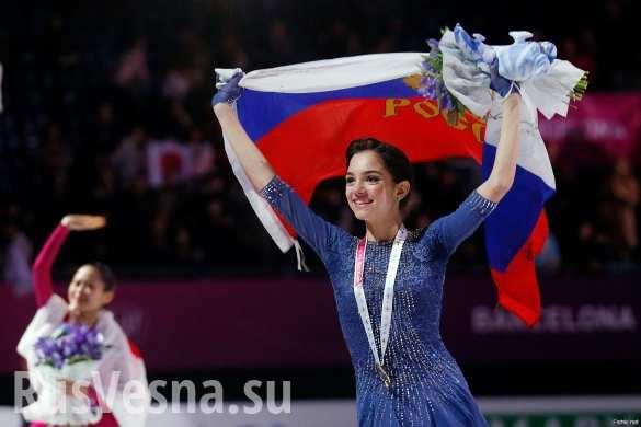 rossiyskaya_figuristka_medvedeva (585x390, 22Kb)