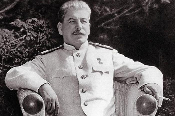 Главные загадки Иосифа Сталина