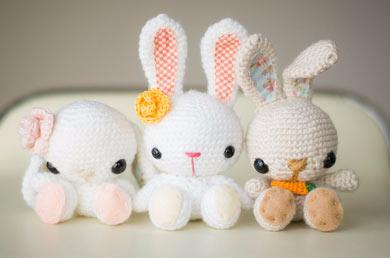 Весенние кролики (390x258, 58Kb)