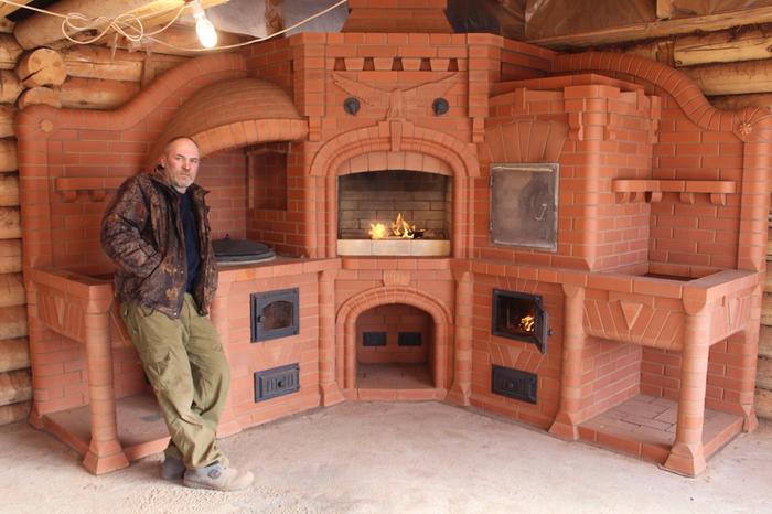снять жилье универсальная печь форум хаус возвели защитную
