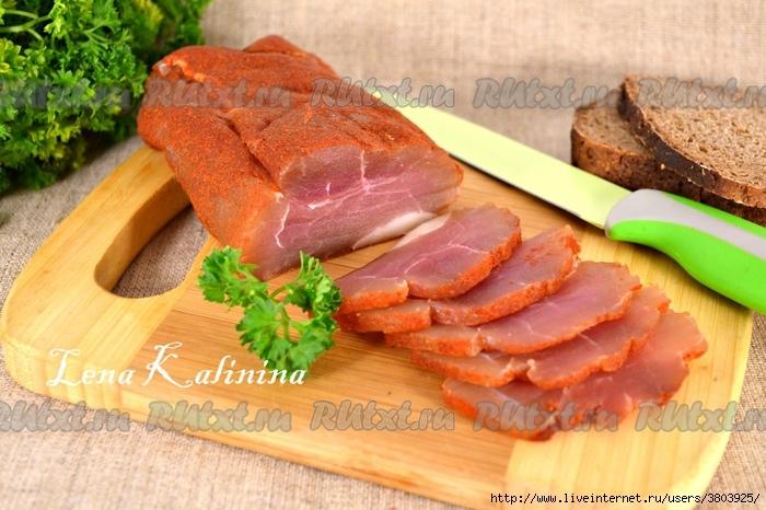 Как проверить свинину в домашних условиях