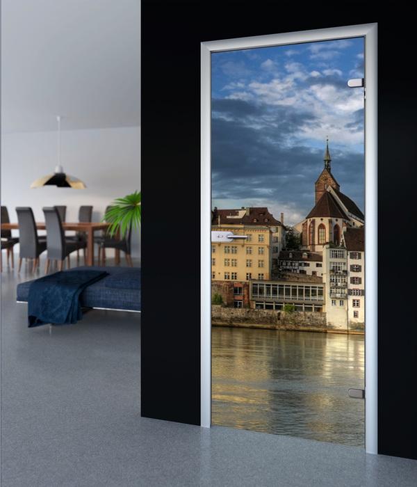 Завод-производитель Акма представляет вниманию серию межкомнатных дверей
