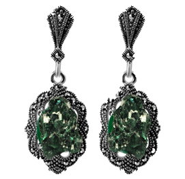 925-pure-silver-jewelry-vintage-long-design-natural-green-agate-earrings-drop-earring-female (271x261, 78Kb)