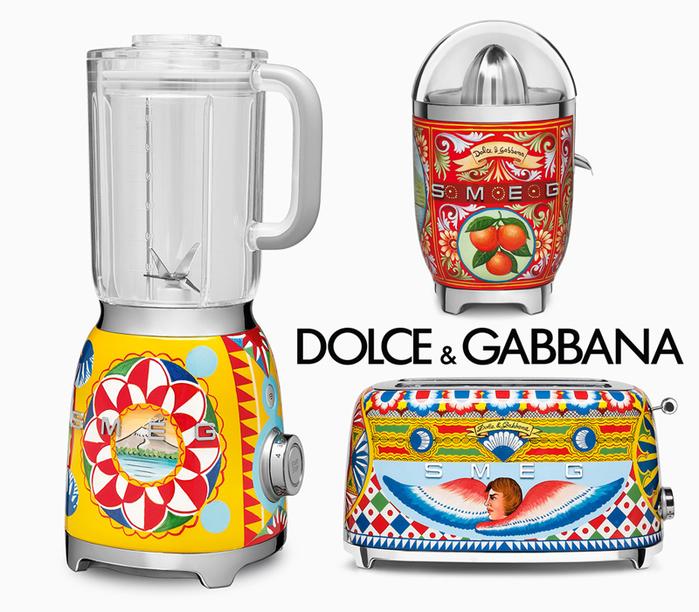 кухонные приборы Dolce & Gabbana /4552399_ (700x612, 325Kb)