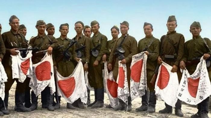 Почему Япония не напала на СССР в 1941 году?