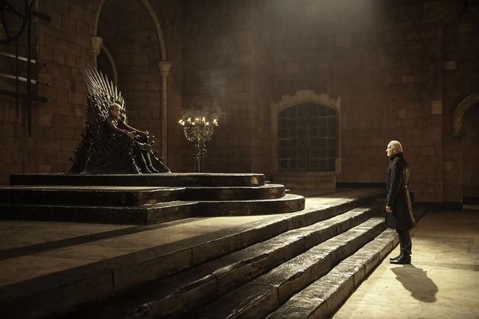 8 интересных фактов о сериале «Игра престолов»