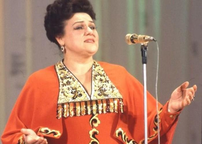 Главные и любимые хиты советской эстрадной музыки