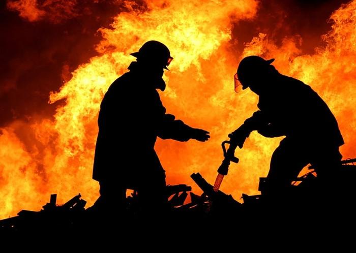 Классификация пожаров: от класса A до класса D