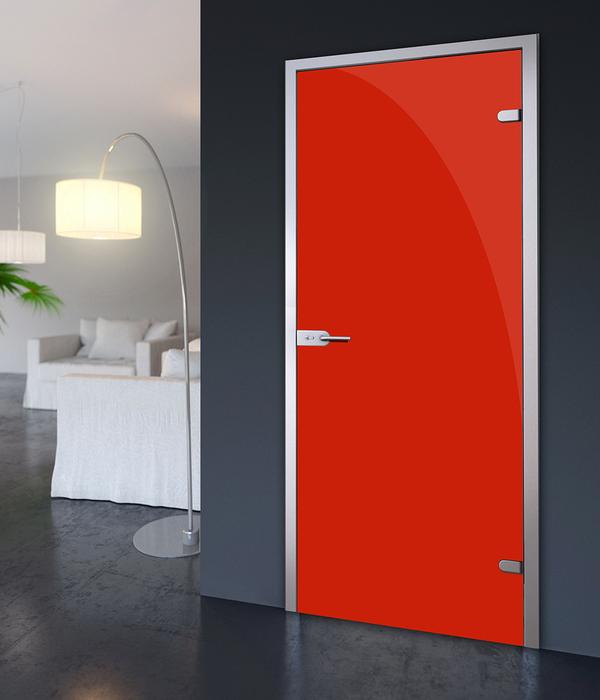 Завод-производитель Акма представляет вниманию серию межкомнатных дверей Триплекс