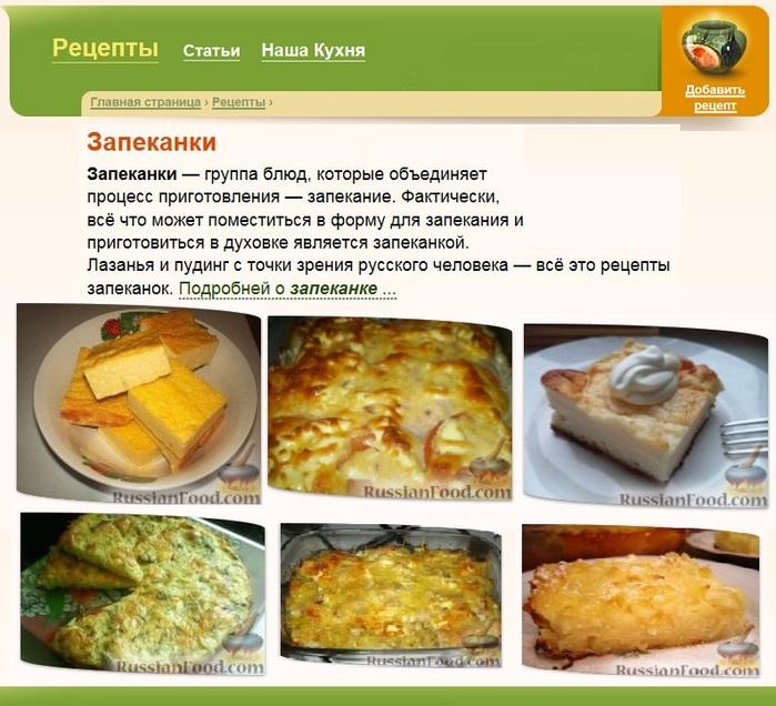 Пошаговые рецепты пп с фото