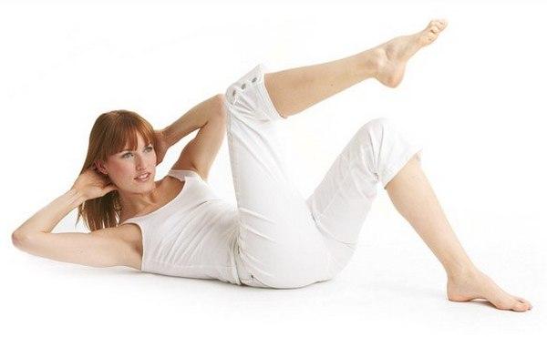 упражнения для разработки суставов