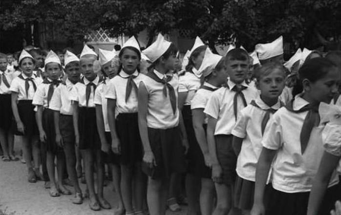 Сколько детей пропадало в Советском Союзе