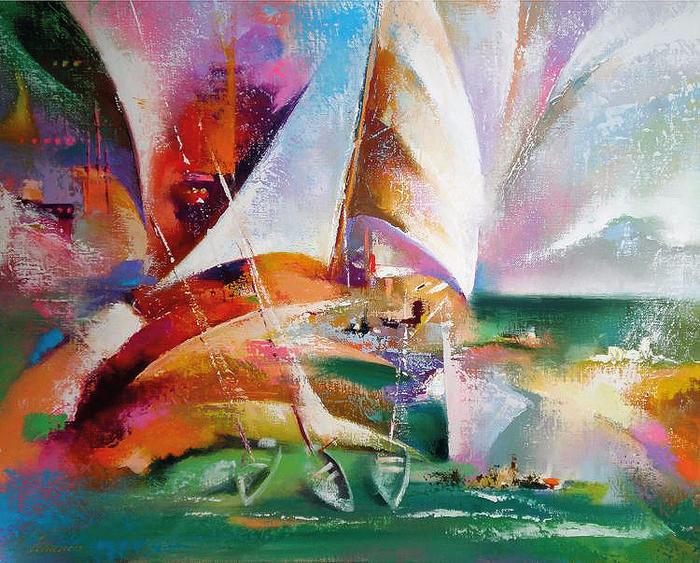 Ilham Mirzayev Tutt'Art@ (23) (700x563, 597Kb)