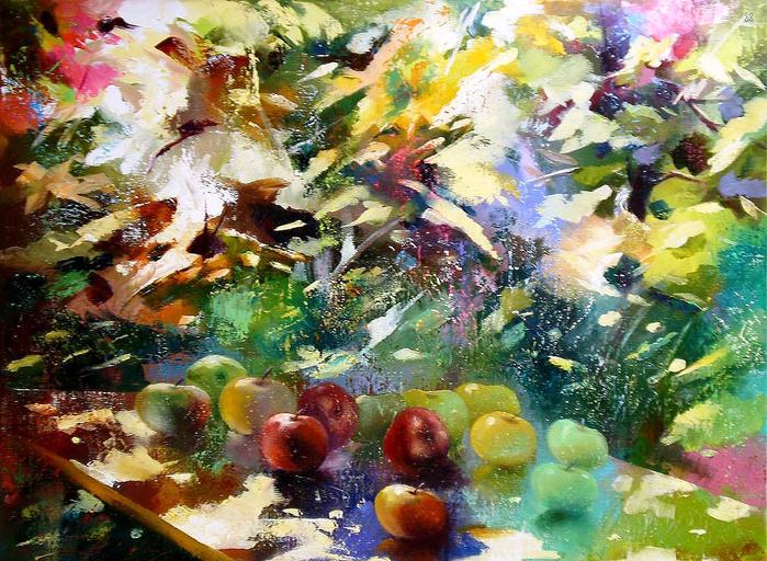 Ilham Mirzayev Tutt'Art@ (25) (700x512, 592Kb)