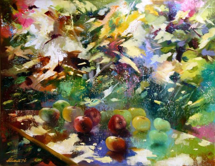 Ilham Mirzayev Tutt'Art@ (47) (700x538, 538Kb)
