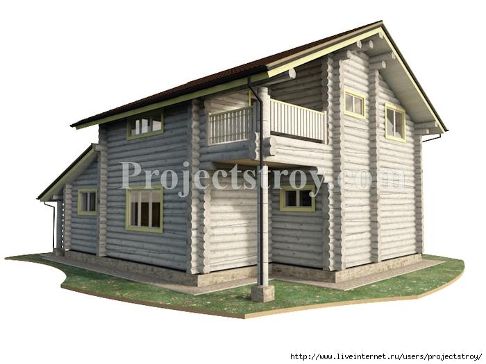 дом из оцилиндрованного бревна/5726118_g_19_2v (700x525, 192Kb)