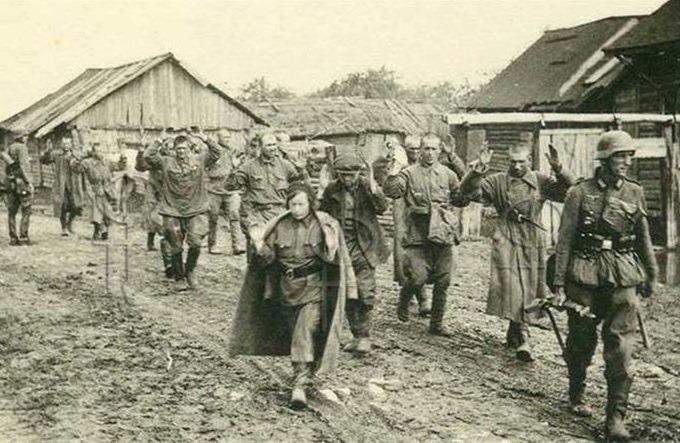 Почему Красная Армия потерпела поражение в начале Великой Отечественной войны
