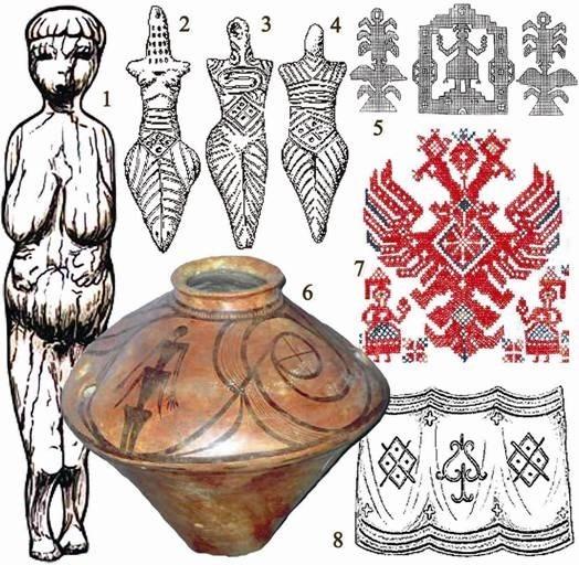 Триполье: откуда взялся миф о «протоукраине»