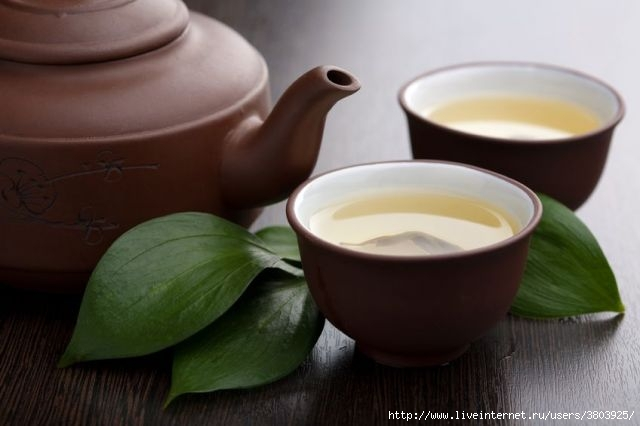 чай для похудения бардакош