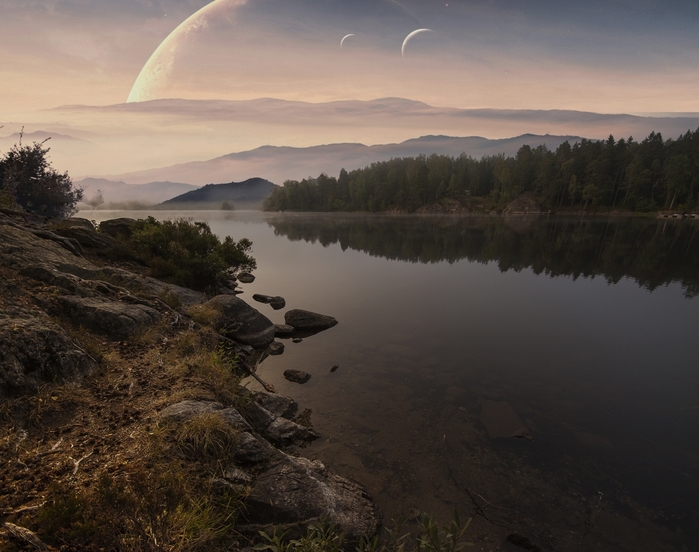 5685413_Lapland (700x552, 247Kb)