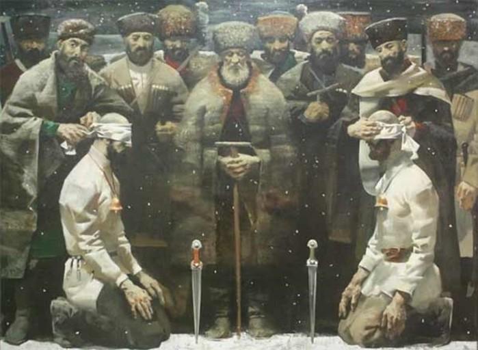 Что нужно знать о чеченских тейпах