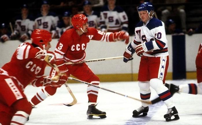 Легендарные победы советских спортсменов